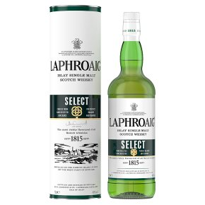 Laphroaig Select Islay Single Malt Whisky Islay, Scotland