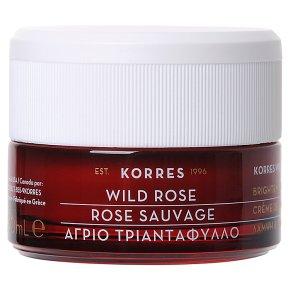 Korres Wild Rose Day Cream