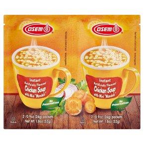 Osem Instant Chicken Flavor Soup