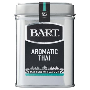 Bart Blends aromatic Thai