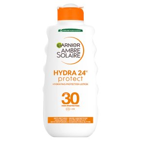 Ambre Solaire SPF 30 Protection Lotion