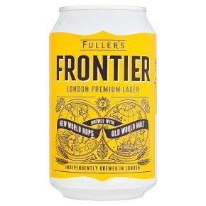 Fuller's Frontier London