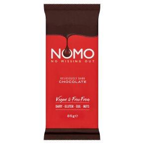 NOMO Dark Chocolate