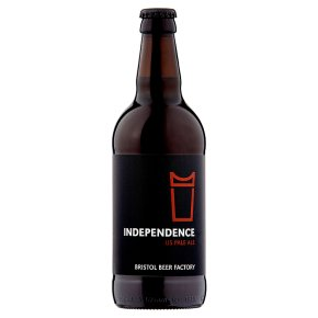 Independence US Pale Ale
