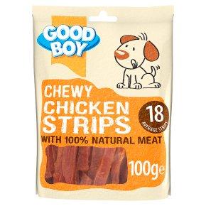 Good Boy Chicken Strips
