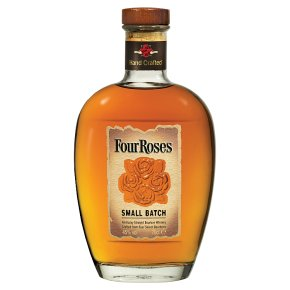 Four Roses Small Batch Bourbon Kentucky Straight Whiskey