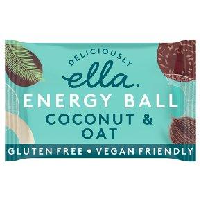 Deliciously Ella Coconut & Oat
