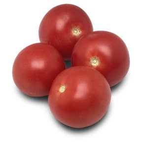 Loose Tomatoes