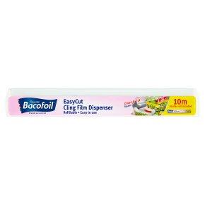 Bacofoil Cling Film EasyCut Dispenser