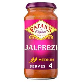 Patak's jalfrezi