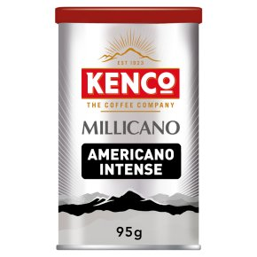 Kenco Millicano Americano Intense Coffee