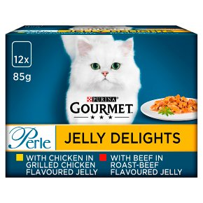 Gourmet Perle Jelly Delights C&B