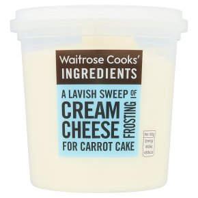 Cooks' Ingredients Cream Cheese Frosting