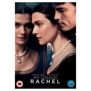 DVD My Cousin Rachel