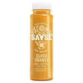 Savse Super Orange