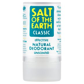 Salt of the Earth Classic Unscented
