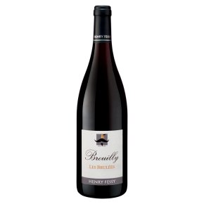 Brouilly Les Brulées