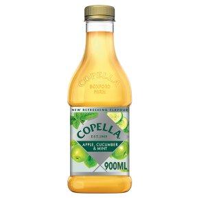 Copella Apple, Cucumber & Mint