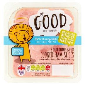 Good Little Company Ham