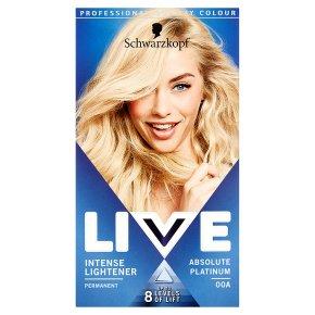 Live Color XXL 00A Absolute Platinum