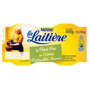Nestlé la Laitière Pistachio