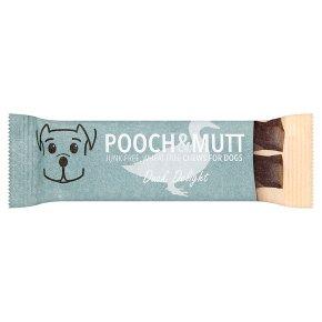 Pooch & Mutt Duck Chews