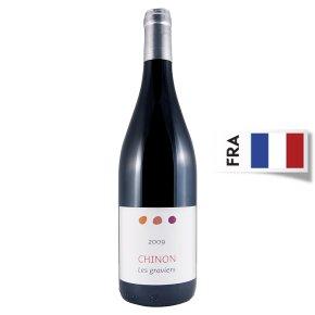 Les Complices de Loire ''Les Graviers', Chinon Loire, French Red Wine