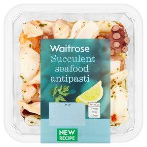 Waitrose Seafood Antipasti