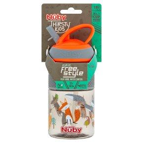 Nuby Thirsty Kids Freestyle
