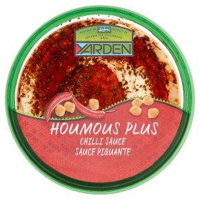 Yarden Houmous Plus