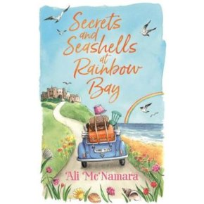 Secrets and Seashell at Rainbow Bay