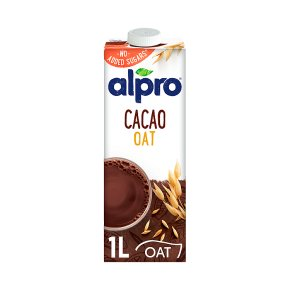 Alpro Chocolate Oat Drink