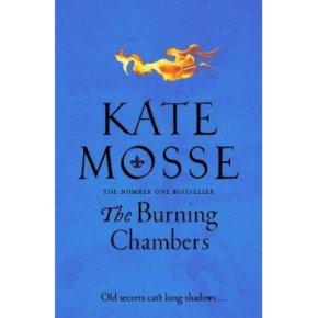 Burning Chambers Kate Mosse