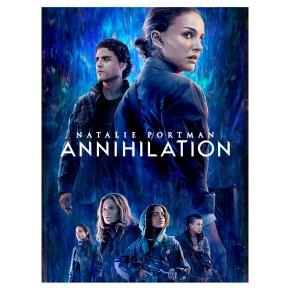 DVD Annihilation