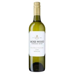 Moss Wood, Semillon, Australian, White Wine