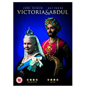 DVD Victoria & Abdul