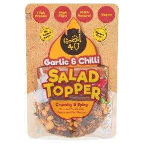 Good4U Salad Topper Garlic & Chilli