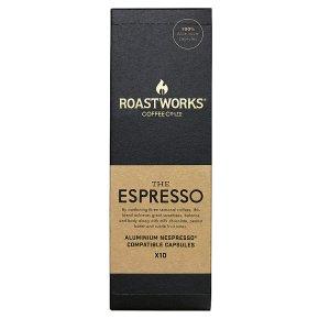 Roastworks The Espresso Capsules