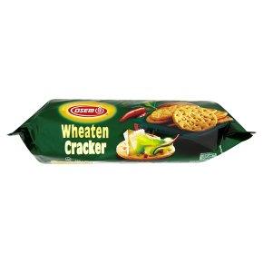 Osem wheaten crackers