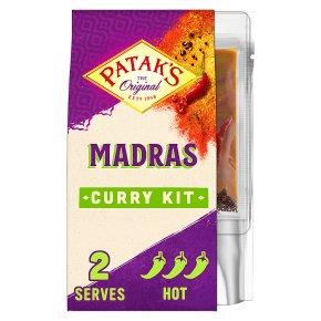 Patak's South Indian Madras