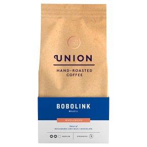 Union Hand-Roasted Coffee Bobolink Wholebean