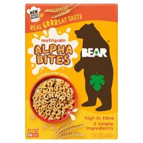 BEAR Alpha Bites Multigrain