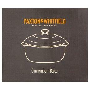 Paxton & Whitfield Camembert baker