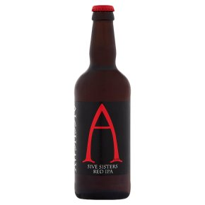 Alechemy 5ive Sisters Red IPA
