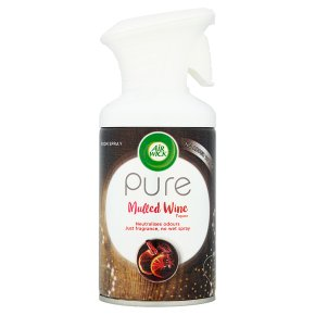 Air Wick Spray Mulled Wine