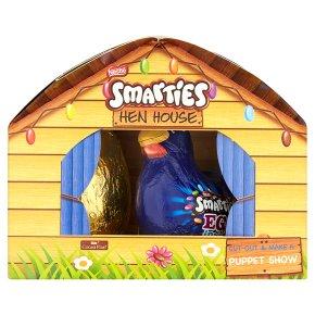 Nestlé Smarties Hen House