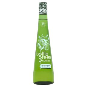 Bottlegreen Cordial Coconut Water & Lime Twist