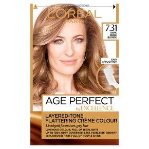 L'Oréal Excellence Dark Blonde 7.31