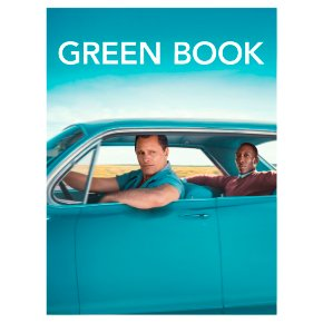EA Green Book