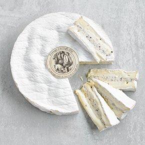 No.1 Brie de Nangis with Truffle